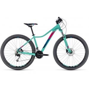 Женский велосипед Cube Access WS Pro 29 (2018)