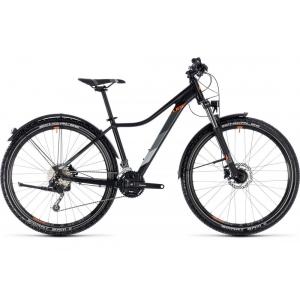 Женский велосипед Cube Access WS Pro Allroad 29 (2018)