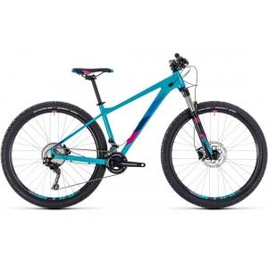 Женский велосипед Cube Access WS SL 29 (2018)
