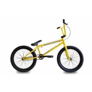 Bmx велосипед Cult X Simpsons Bart (2015)