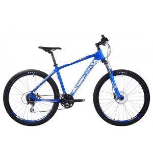 Велосипед горный Dewolf TRX 100 (2016)