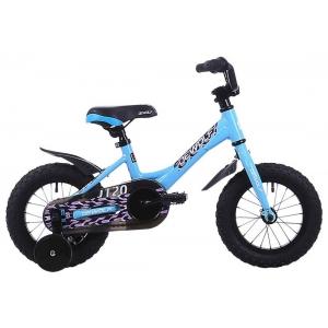 Детский велосипед Dewolf J120 Girl (2017)