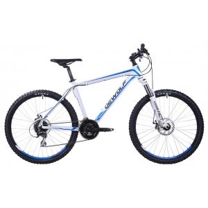 Велосипед горный Dewolf GL 60 (2017)