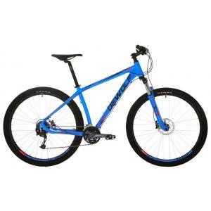 Велосипед горный Dewolf Grow 3 (2017)