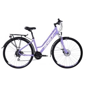 Женский велосипед Dewolf Asphalt F3 (2018)