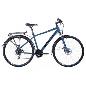 Дорожный велосипед Dewolf Asphalt 3 (2018)