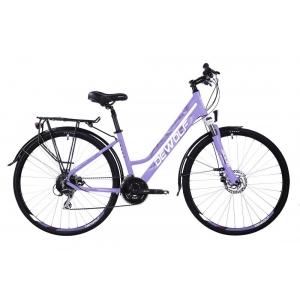 Дорожный велосипед Dewolf Asphalt F3 (2018)