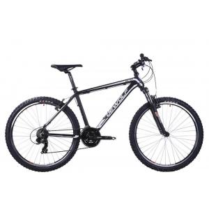 Велосипед горный Dewolf GL 40 (2018)