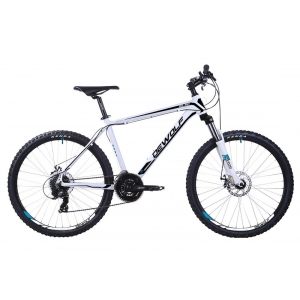 Велосипед горный Dewolf GL 50 (2018)