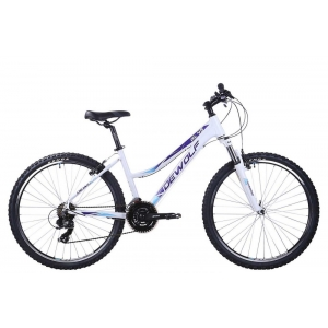 Женский велосипед Dewolf GL 45 (2018)