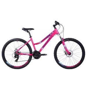 Женский велосипед Dewolf GL 55 (2018)