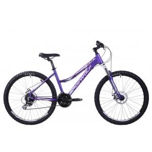 Женский велосипед Dewolf GL 65 (2018)