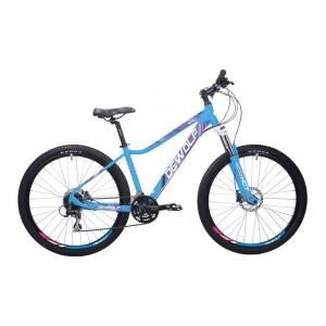 Женский велосипед Dewolf TRX 55 (2018)