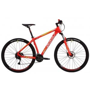 Велосипед горный Dewolf Grow 20 (2019)
