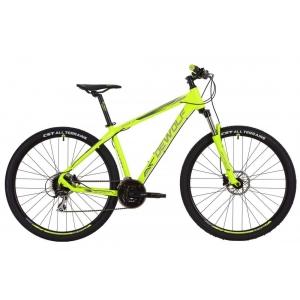 Велосипед горный Dewolf Grow 30 (2019)