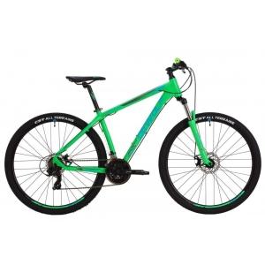 Велосипед горный Dewolf Grow 40 (2019)