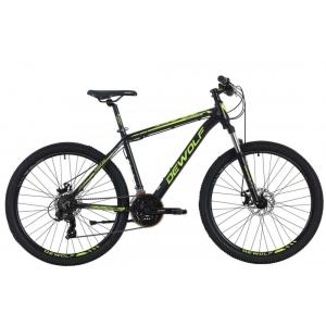 Велосипед горный Dewolf Ridly 30 (2019)