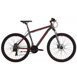 Велосипед горный Dewolf Ridly 40 (2019)