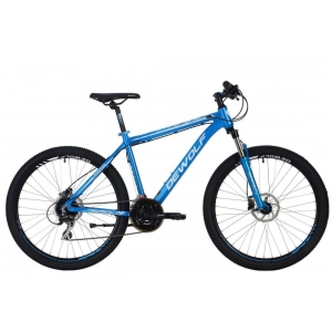 Велосипед горный Dewolf Ridly 50 (2019)