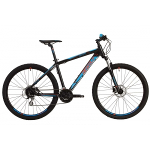 Велосипед горный Dewolf TRX 100 (2019)