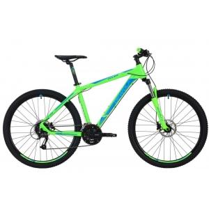 Велосипед горный Dewolf TRX 300 (2019)