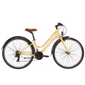 Женский велосипед Dewolf Asphalt FR (2019)