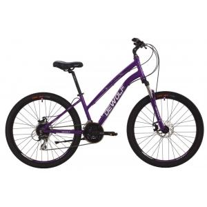 Женский велосипед Dewolf Forest 3 (2019)
