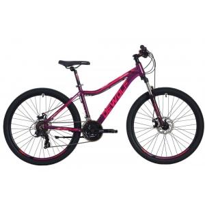 Велосипед горный Dewolf Ridly 30 W (2019)