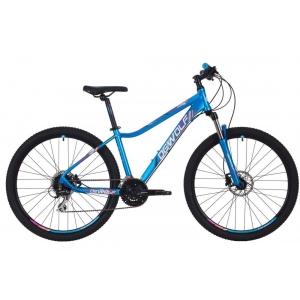 Велосипед горный Dewolf TRX 105 (2019)