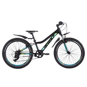 Подростковый велосипед Dewolf RIDLY JR 24 (2021)