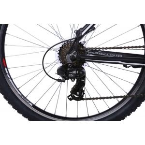 Велосипед горный DEWOLF GL 40 (2016)