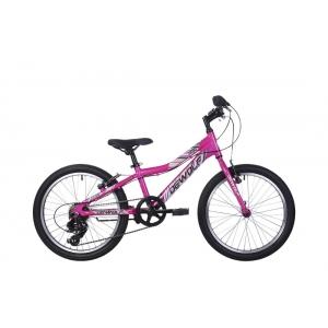 Детский велосипед Dewolf J200 Girl (2017)