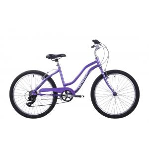 Подростковый велосипед Dewolf Wave 240 (2016)