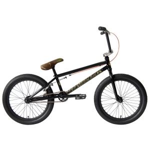 Bmx велосипед Eastern Javelin (2016)