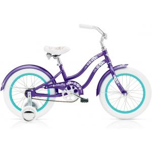 Детский велосипед Electra Hawaii 1 Girls 16 (2017)