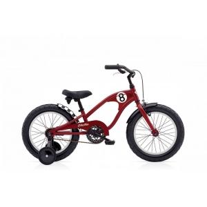 Детский велосипед Electra Straight 8 Boys 16 (2017)