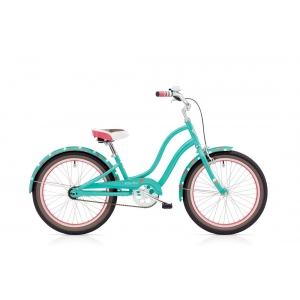 Детский велосипед Electra Sweet Ride 1 Girls 20 (2017)