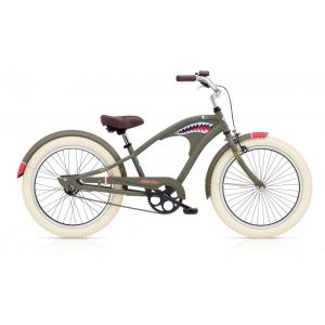 Детский велосипед Electra Tiger Shark 3i Boys 20 (2017)