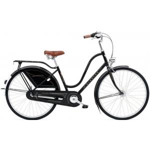 Круизер велосипед Electra Amsterdam Classic 3i Ladies (2017)