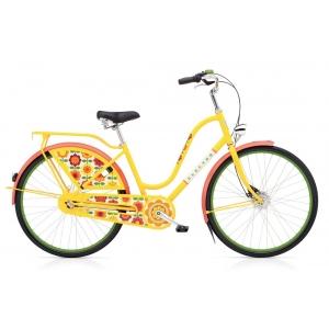 Круизер велосипед Electra Amsterdam Fashion 3i Ladies (2017)