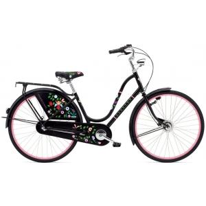 Круизер велосипед Electra Amsterdam Girard 3i Ladies (2017)