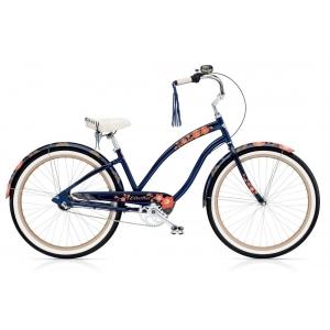 Круизер велосипед Electra Cruiser Hanami 3i Ladies (2017)