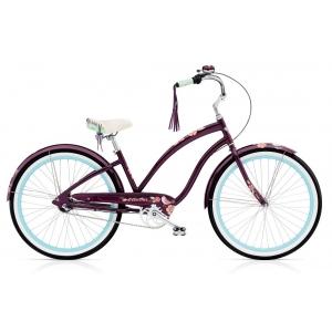 Круизер велосипед Electra Cruiser Wren 3i Ladies (2017)