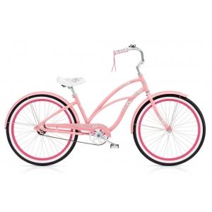 Круизер велосипед Electra Hawaii 3i Ladies (2017)