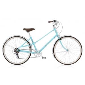 Круизер велосипед Electra Ticino 8D Ladies (2017)