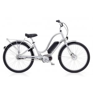 Круизер велосипед Electra Townie Go 8i Ladies (2017)