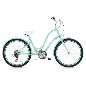 Круизер велосипед Electra Townie Original 21D Ladies (2017)