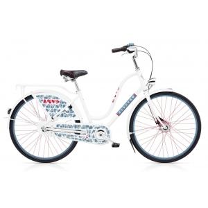 Круизер велосипед Electra Amsterdam Fashion 7i Ladies (2017)