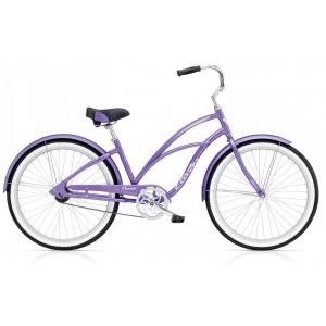 Круизер велосипед Electra Cruiser Lux 1 Ladies (2017)