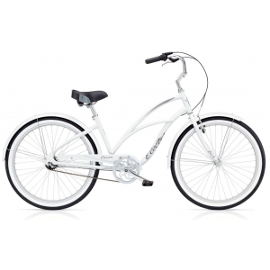 Круизер велосипед Electra Cruiser Lux 3i Ladies (2017)